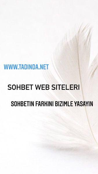 Sohbet Web Siteleri